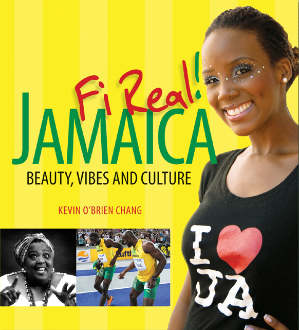 Jamaica Fi Real - Front cover